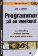 Programm  r p   en weekend