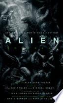 Alien  Covenant   The Official Movie Novelization Book PDF