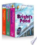 The Brights Pond Bundle  Prayers of Agnes Sparrow  Charlotte Figg Takes Over   Griselda Takes Flight   eBook  ePub