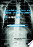 Computational Vision and Medical Image Processing  VipIMAGE 2011
