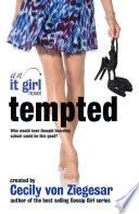 Tempted  An It Girl Novel