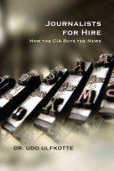Ebook Journalists for Hire Epub Udo Ulfkotte Apps Read Mobile