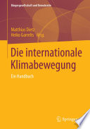 Die internationale Klimabewegung