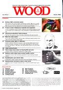 Wood   Wood Products Book PDF