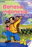 Bahasa Ind SD/MI Kls 4 (2006)
