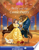 Beauty and the Beast  Belle and the Castle Puppy