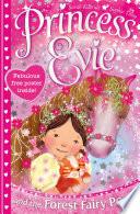 Princess Evie The Forest Fairy Pony
