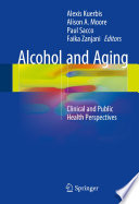 Alcohol and Aging Book PDF