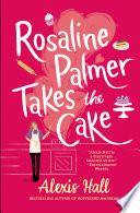 Book Rosaline Palmer Takes the Cake