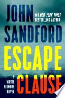 Escape Clause Book PDF