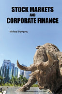 download ebook stock markets and corporate finance pdf epub