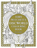 Terry Pratchett s Discworld Colouring Book