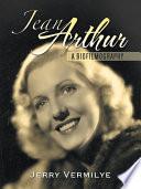 Jean Arthur book