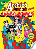 Archie's Funhouse Comics Double Digest #17 : christmas season: a low-budget secret santa! ok, that's...