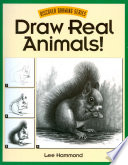 Draw Real Animals