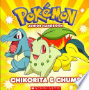 Chikorita and Chums