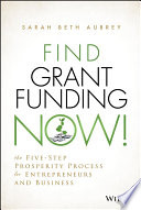 Find Grant Funding Now