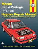 Mazda 323 Protegt