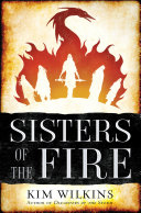 Sisters of the Fire Book