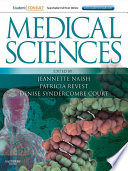 Medical Sciences book