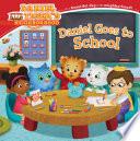 Daniel Goes to School