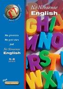 Bond No Nonsense English 5-6 Years