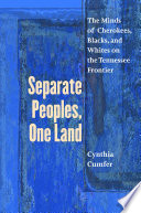 Separate Peoples  One Land