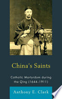 China s Saints