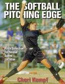 The Softball Pitching Edge