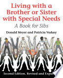 Living with a Brother or Sister with Special Needs Book PDF