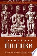 Gandharan Buddhism