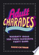 Adult Charades
