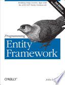 Programming Entity Framework