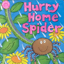 Hurry Home Spider Book PDF