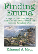 Finding Emma Book