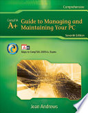 Ebook A+ Guide to Managing & Maintaining Your PC Epub Jean Andrews Apps Read Mobile