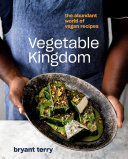 Vegetable Kingdom Book