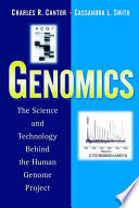 Genomics : genome project and modern molecular genetics andbiotechnology-from...