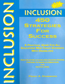 Inclusion  450 Strategies for Success