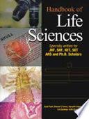 Handbook of Life Sciences