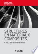 Structures En Mat Riaux Composites