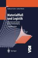 Materialfluß und Logistik