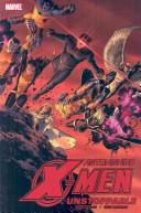Astonishing X Men   Volume 4