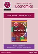 Pearson Baccalaureate Economics
