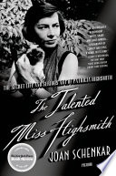 The Talented Miss Highsmith Book PDF