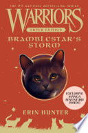 Ebook Warriors Super Edition: Bramblestar's Storm Epub Erin Hunter Apps Read Mobile