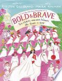 Bold   Brave Book PDF
