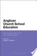 Anglican Church School Education