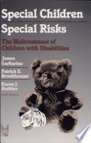 Special Children Especial Risks