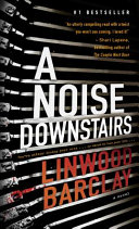A Noise Downstairs-book cover